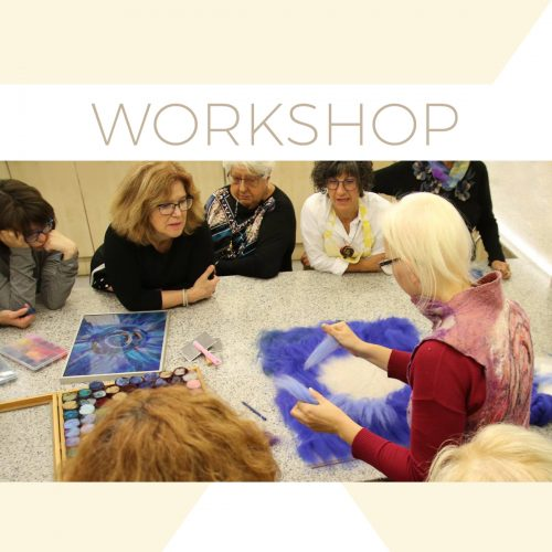 Felt Workshop